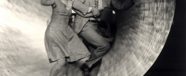 Speedy (1928) | The Criterion Collection UK