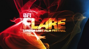 Flare is 30! | LGBT Film Festival 2016 | 17-27 March 2016