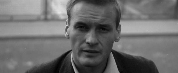 Barrier (1966)   Kinoteka 2016