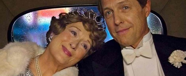 Florence Foster Jenkins (2015)