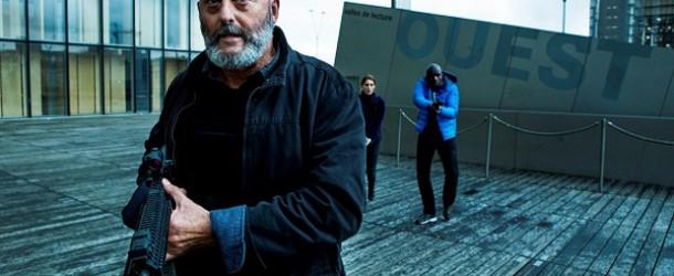 The Sweeney: Paris   Antigang (2015)