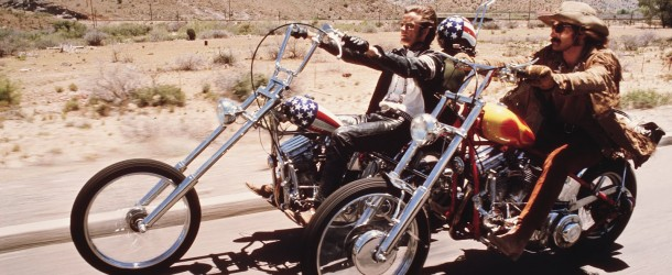 Easy Rider (1969) | Bluray Release