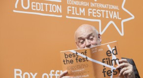 Edinburgh Film Festival 2016   What's in Store?