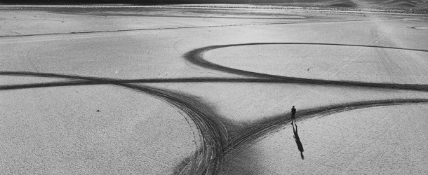Troublemakers:the story of Land Art  (2015)
