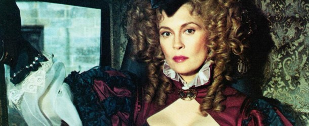 The Wicked Lady (1983) | DVD release
