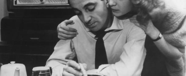 Shoot the Pianist (1960) | Tirez sur le Pianiste | Bluray release