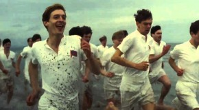 Chariots of Fire (1981) | Mohammed Al-Fayed Interview
