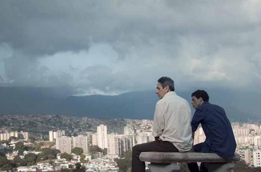 From Afar (2015) | Desde Alla | Golden Lion Winner | Venice Film Festival 2016