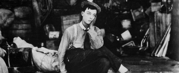 Buster Keaton | The Complete short films (1917-1923) | Bluray release