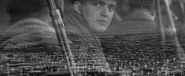 All Quiet on the Western Front (1930) | Bluray release