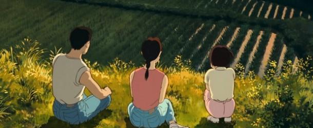 Only Yesterday (1991) Studio Ghibli bluray English language release