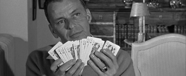 The Manchurian Candidate (1962) | bluray release