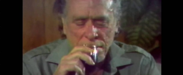 You Never Had It – An Evening with Bukowski (2016) | Venice 2016