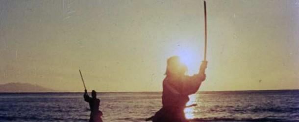 The Samurai Trilogy | Criterion Collection UK