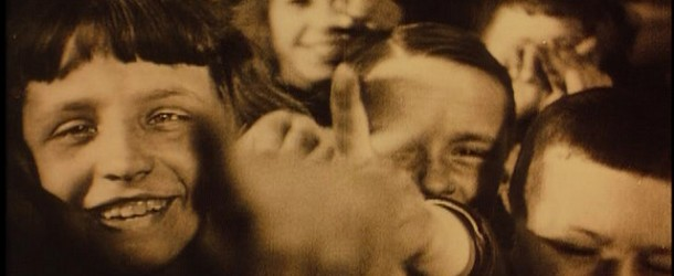Early Murnau 1921-1925 | Bluray release