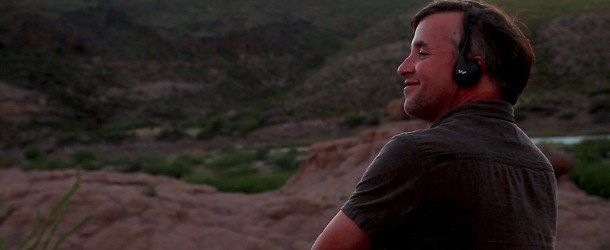 Richard Linklater: Dream is Destiny (2016)