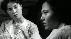 The Widow (1955) | Mimangin | London Korean Film Festival 2016