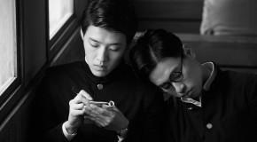 Dong-ju : The Portrait of a Poet (2015) | London Korean Film Festival 2016