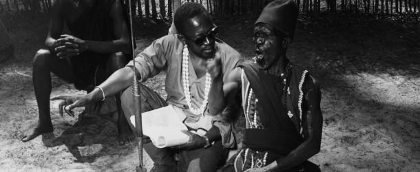 Sembene! (2016) | Rebel with a Camera Season