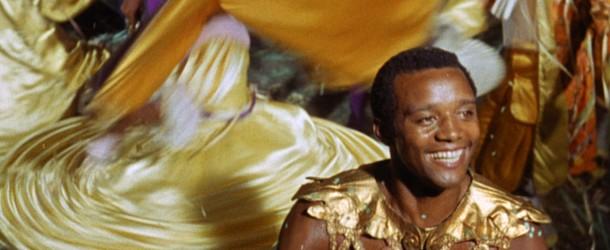 Black Orpheus (1959) | Criterion UK Bluray release