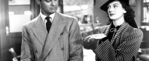 His Girl Friday (1942) | Criterion Bluray release