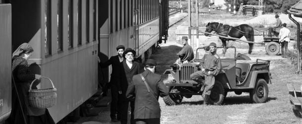 1945 (2017) | Edinburgh Film Festival 2017