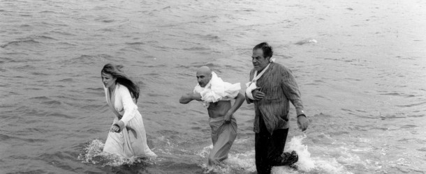 Cul-de-Sac (1966) | Criterion UK | Bluray release