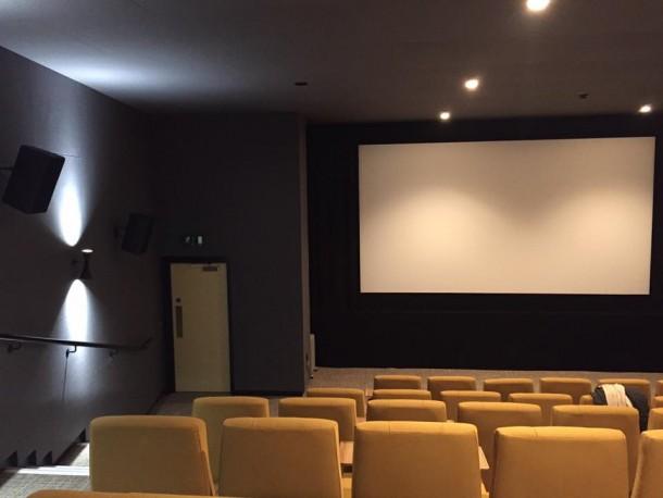 Speed dating curzon cinema