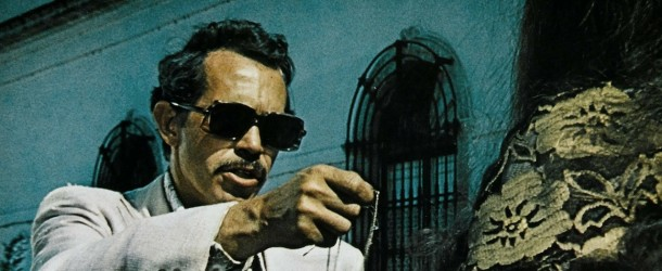 Bring me the Head of Alfredo Garcia (1974) | bluray release