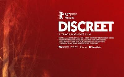Discreet (2017) | Berlinale Forum