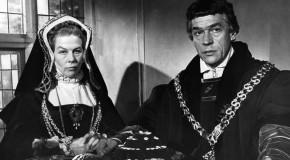 A Man for All Seasons (1966)   Eureka Cinema Bluray release