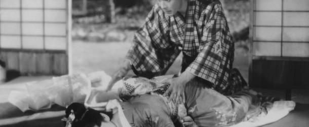The life of Oharu (1952)| Saikaku Ichidai Onna | Criterion bluray release