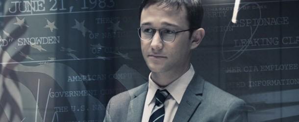 Snowden (2016) | bluray release