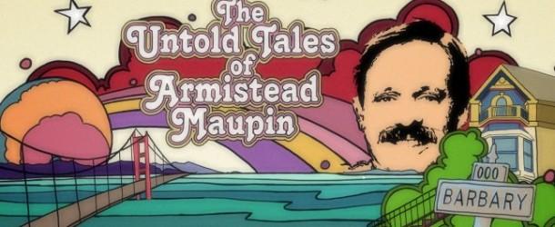 The Untold Tales of Armistead Maupin (2017) | Bfi Flare 2017