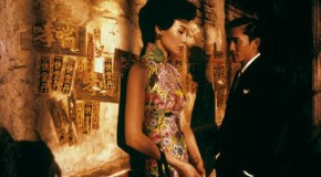 In the Mood for Love (2000) |Faa yeung nin wa | Fashion in Film Festival