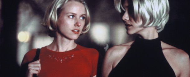 Mulholland Drive (2001) | New Digital Transfer