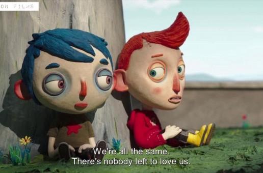 My Life as a Courgette (2016) | Ma Vie de Courgette