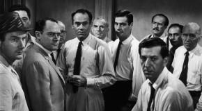 Twelve Angry Men (1957)   Criterion Bluray Release
