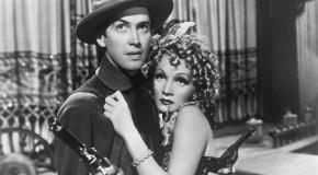 Destry Rides Again (1939)   DVD release