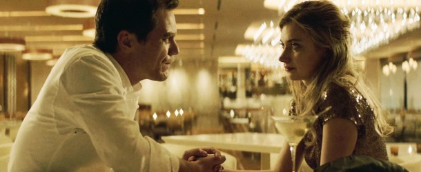 Five Foodie Films about Love