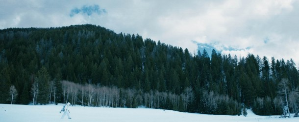 Wind River (2016) | Best American Drama KVIFF