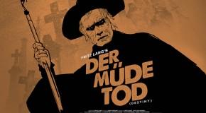 Destiny (1921)   DER MÜDE TOD   Eureka Masters of Cinema