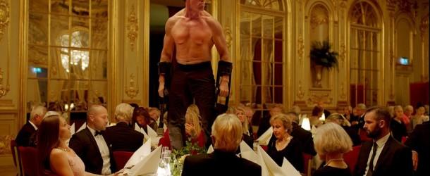Cannes Film Festival Awards 2017