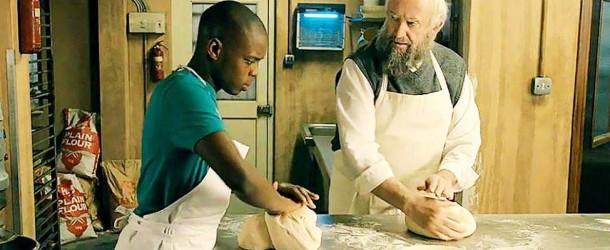 Dough (2016)