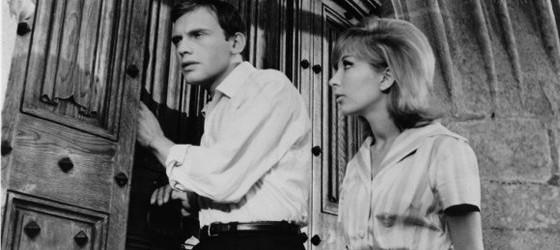 Spotlight on a Murderer (1961) | Arrow Bluray release