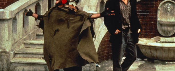 The Fisher King (1991) | Criterion Bluray Release