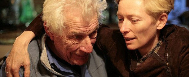 Seasons in Quincy: The Four Portraits of John Berger (2016)