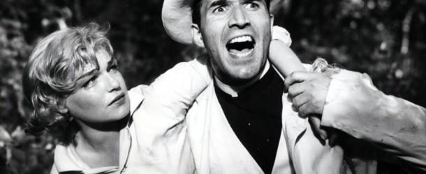 Death in the Garden (1956) | Bluray/DVD release