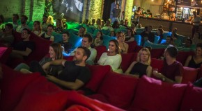 Filmuforia GUIDE TO INDIE AND ARTHOUSE CINEMAS | London Area