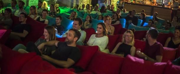 Filmuforia GUIDE TO INDIE AND ARTHOUSE CINEMAS   London Area